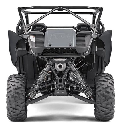 2019 Yamaha YXZ1000R SS in Johnson City, Tennessee - Photo 6