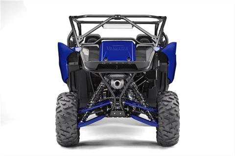 2019 Yamaha YXZ1000R SS SE in Dimondale, Michigan