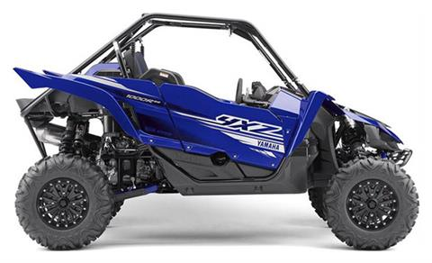 2019 Yamaha YXZ1000R SS SE in Trego, Wisconsin - Photo 2