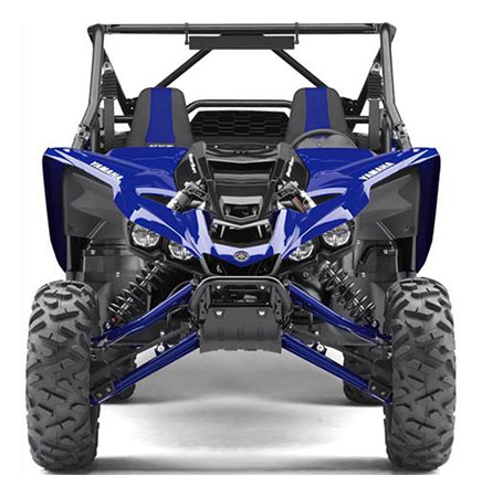 2019 Yamaha YXZ1000R SS SE in Mineola, New York - Photo 5