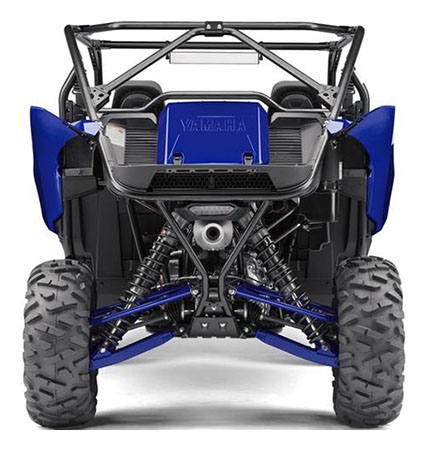2019 Yamaha YXZ1000R SS SE in Sacramento, California - Photo 8