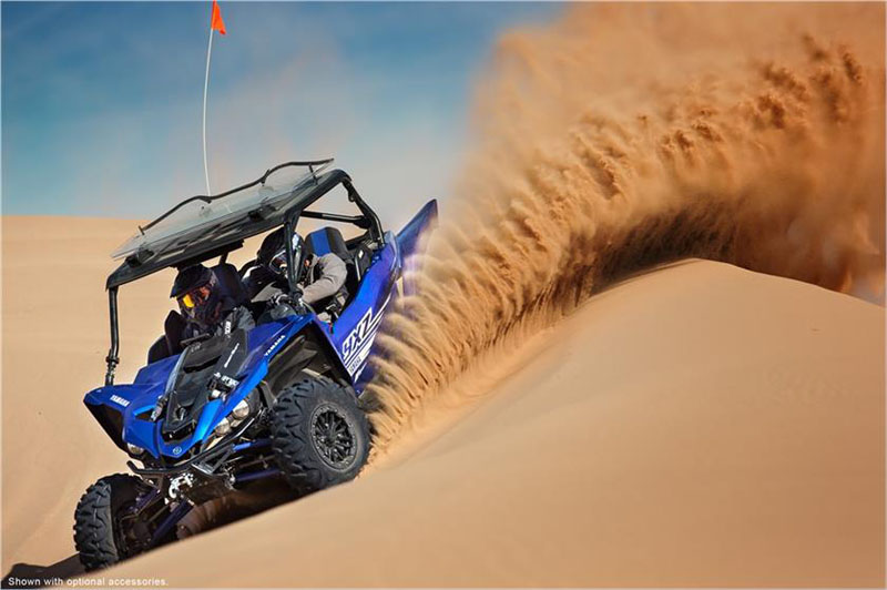 2019 Yamaha YXZ1000R SS SE in Sacramento, California - Photo 9