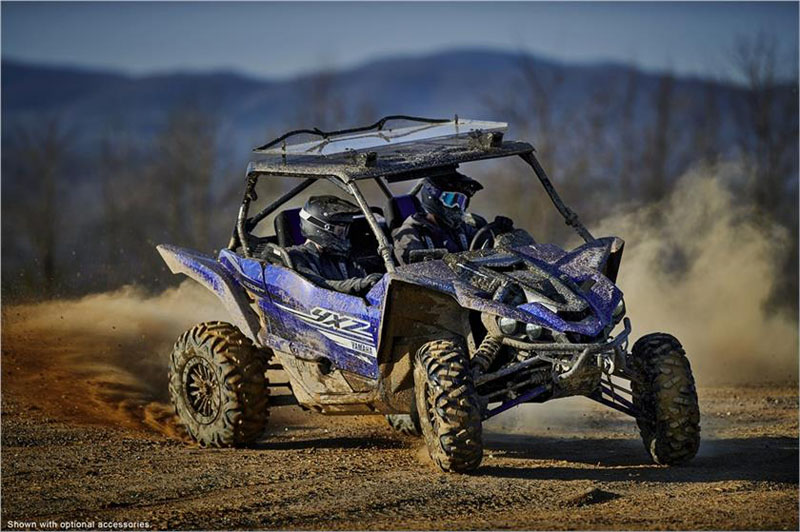 2019 Yamaha YXZ1000R SS SE in San Jose, California - Photo 8