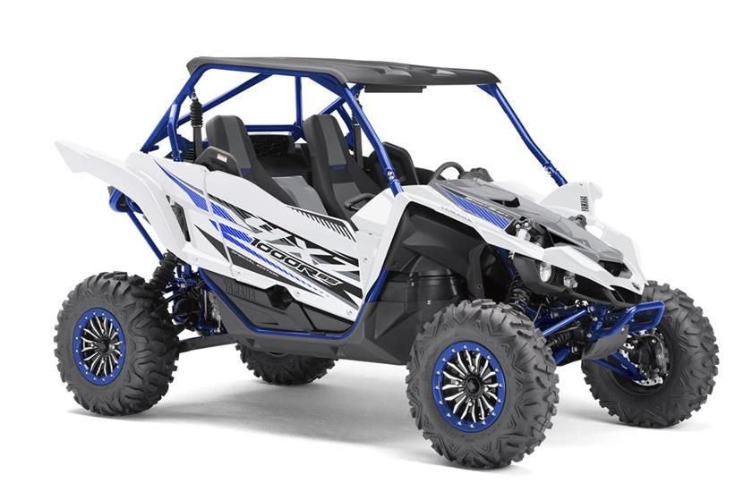 2019 Yamaha YXZ1000R SS SE in Zephyrhills, Florida - Photo 3