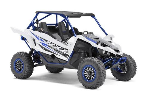 2019 Yamaha YXZ1000R SS SE in Lakeport, California - Photo 3