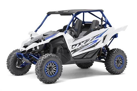 2019 Yamaha YXZ1000R SS SE in Zephyrhills, Florida - Photo 4
