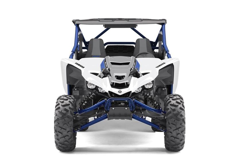 2019 Yamaha YXZ1000R SS SE in Zephyrhills, Florida - Photo 5