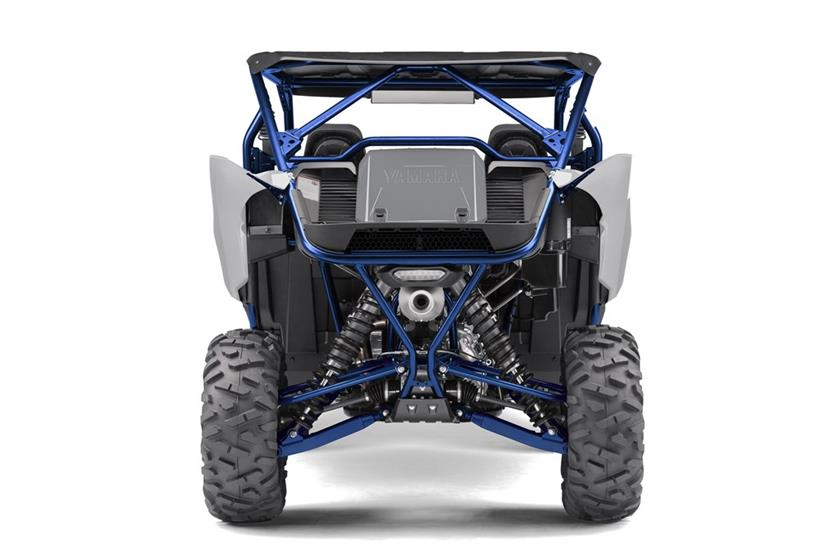 2019 Yamaha YXZ1000R SS SE in Shawnee, Oklahoma - Photo 6