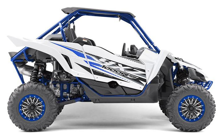 2019 Yamaha YXZ1000R SS SE in Lakeport, California - Photo 1