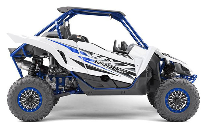 2019 Yamaha YXZ1000R SS SE in Cambridge, Ohio - Photo 6