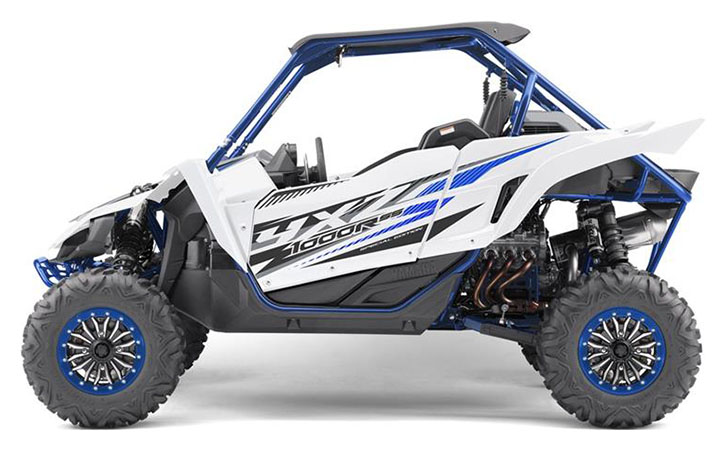 2019 Yamaha YXZ1000R SS SE in Ottumwa, Iowa - Photo 2