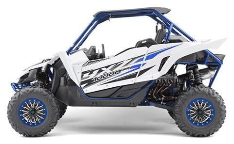 2019 Yamaha YXZ1000R SS SE in Appleton, Wisconsin - Photo 2