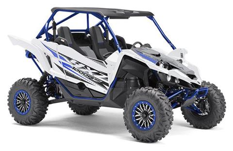 2019 Yamaha YXZ1000R SS SE in Brewton, Alabama - Photo 3