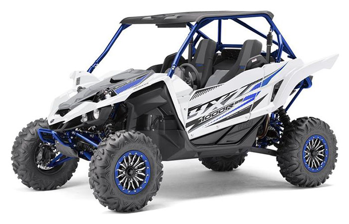 2019 Yamaha YXZ1000R SS SE in North Mankato, Minnesota - Photo 4
