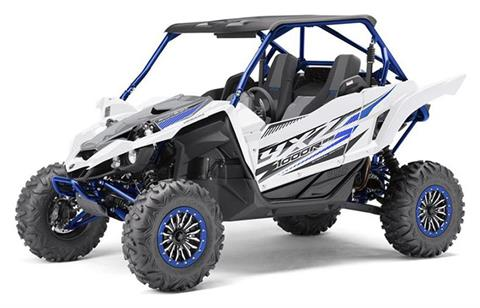 2019 Yamaha YXZ1000R SS SE in Brewton, Alabama - Photo 4
