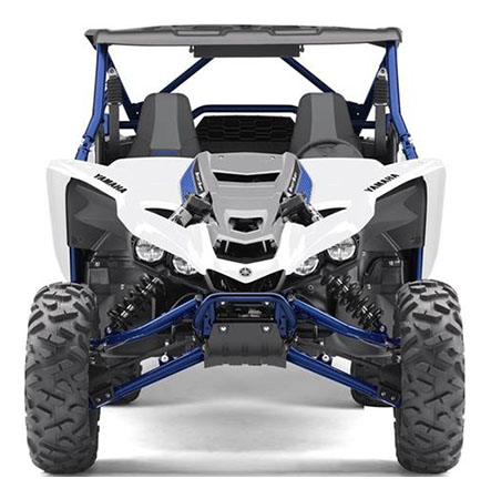 2019 Yamaha YXZ1000R SS SE in Johnson Creek, Wisconsin - Photo 5