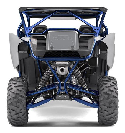 2019 Yamaha YXZ1000R SS SE in Johnson Creek, Wisconsin - Photo 6