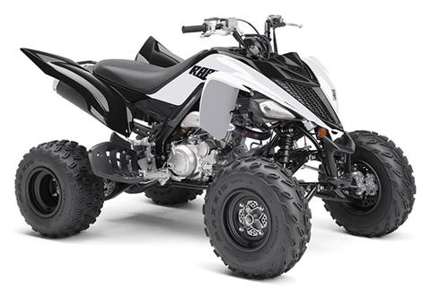2020 Yamaha Raptor 700 in Missoula, Montana - Photo 2