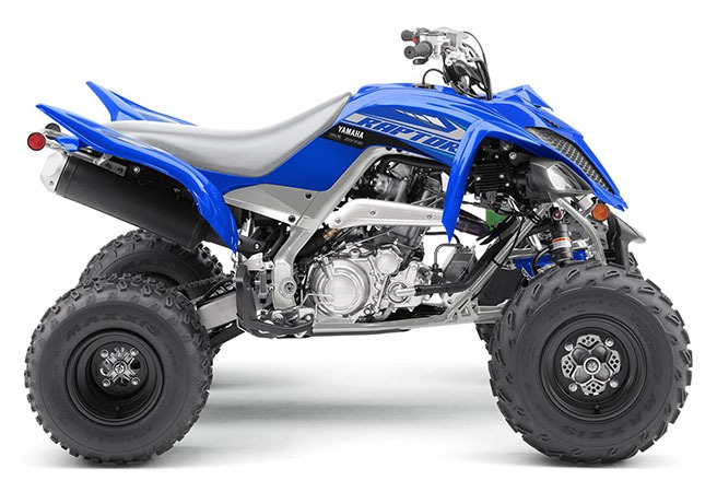2020 Yamaha Raptor 700R in Tulsa, Oklahoma - Photo 1