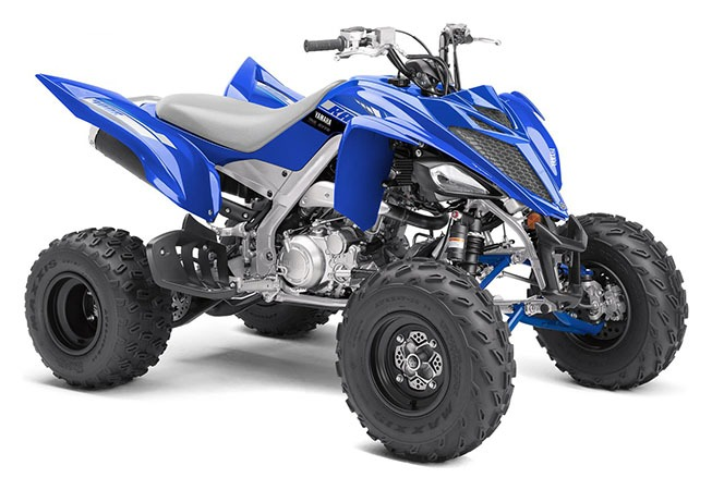 2020 Yamaha Raptor 700R in Tulsa, Oklahoma - Photo 2