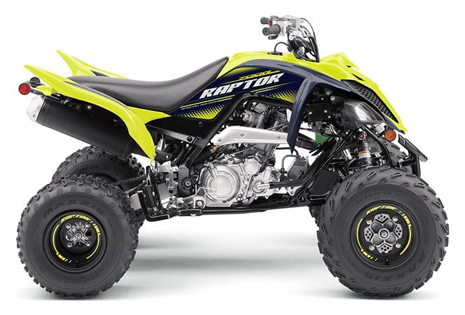 2020 Yamaha Raptor 700R SE in Sacramento, California - Photo 1