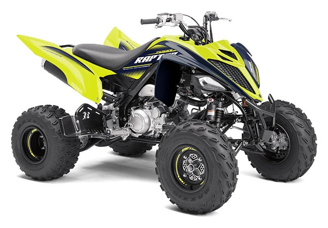 2020 Yamaha Raptor 700R SE in Modesto, California - Photo 2
