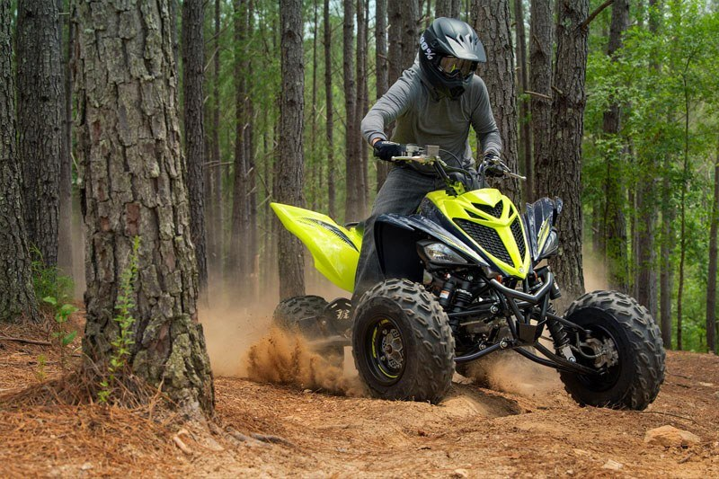 2020 Yamaha Raptor 700R SE in North Little Rock, Arkansas - Photo 3