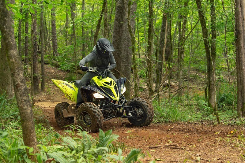 2020 Yamaha Raptor 700R SE in Danville, West Virginia - Photo 4