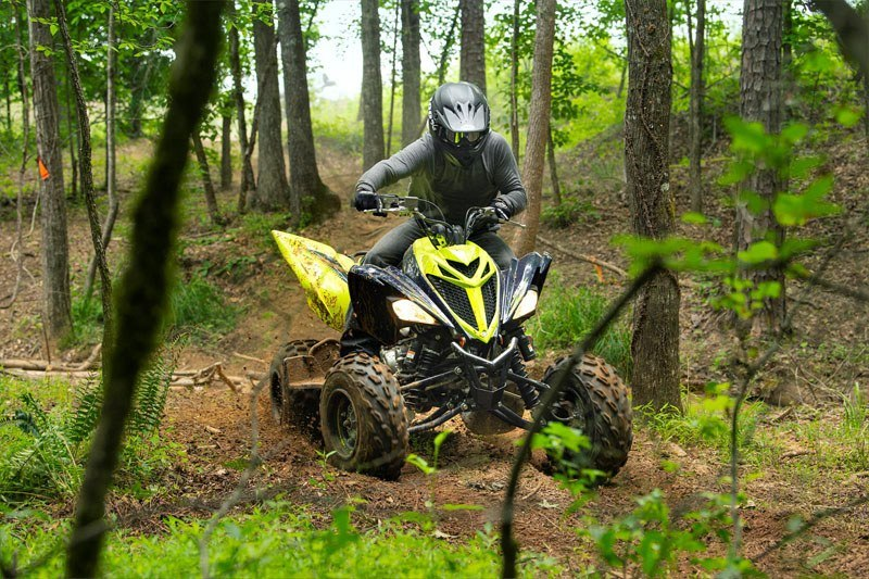 2020 Yamaha Raptor 700R SE in Bessemer, Alabama - Photo 5