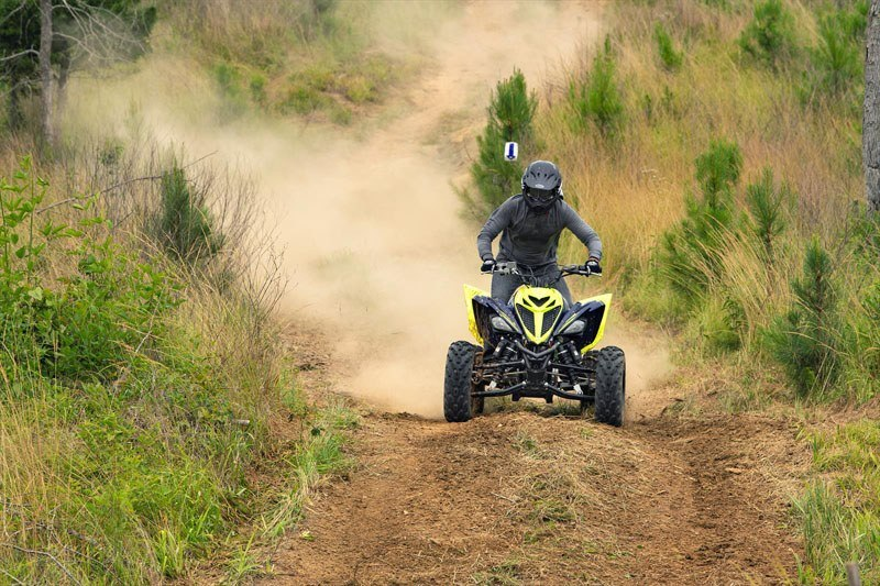 2020 Yamaha Raptor 700R SE in Saint Helen, Michigan - Photo 6