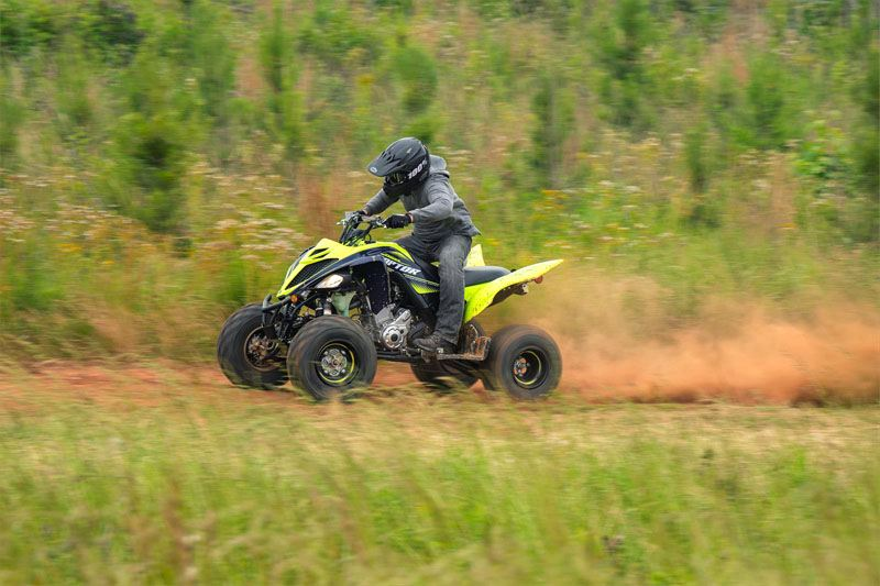 2020 Yamaha Raptor 700R SE in Danbury, Connecticut - Photo 7