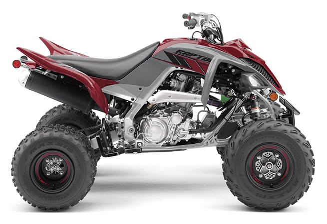 2020 Yamaha Raptor 700R SE in Ames, Iowa - Photo 1