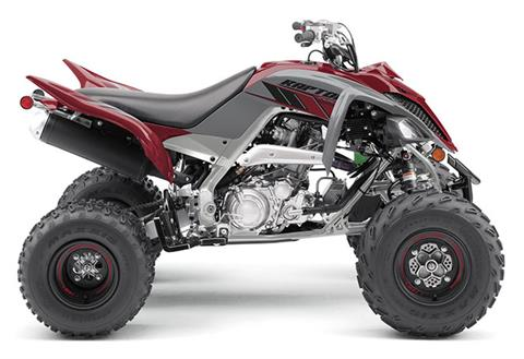 2020 Yamaha Raptor 700R SE in Moline, Illinois