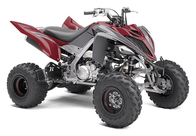 2020 Yamaha Raptor 700R SE in Galeton, Pennsylvania - Photo 2
