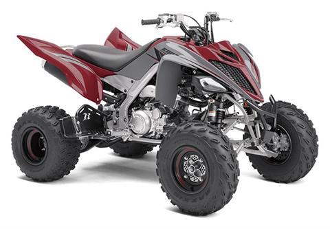 2020 Yamaha Raptor 700R SE in Billings, Montana - Photo 2