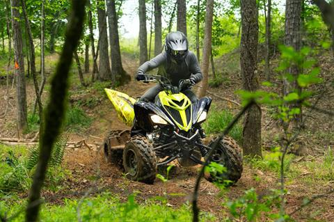 2020 Yamaha Raptor 700R SE in Danbury, Connecticut - Photo 5