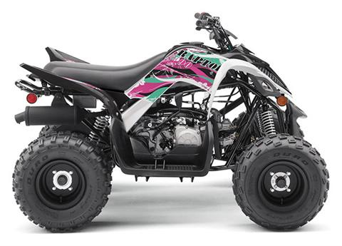 2020 Yamaha Raptor 90 in Metuchen, New Jersey - Photo 3