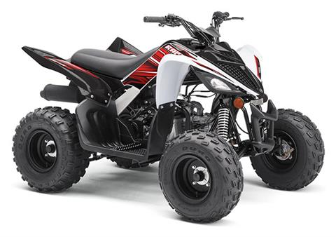 2020 Yamaha Raptor 90 in Tamworth, New Hampshire - Photo 2