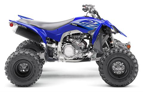 2020 Yamaha YFZ450R in Trego, Wisconsin - Photo 1