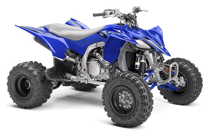 2020 Yamaha YFZ450R in Mio, Michigan - Photo 2