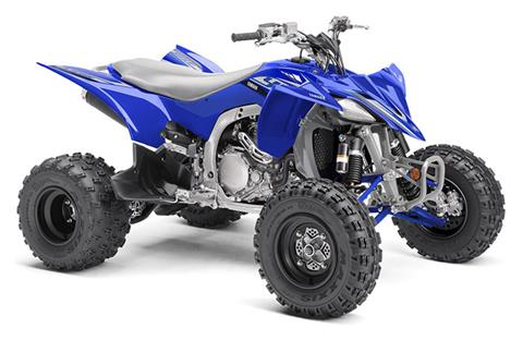 2020 Yamaha YFZ450R in Trego, Wisconsin - Photo 2