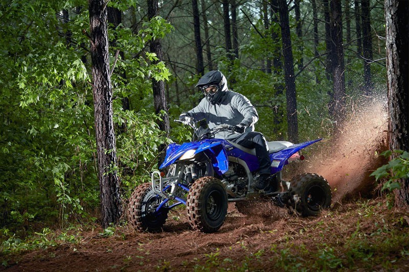 2020 Yamaha YFZ450R in Trego, Wisconsin - Photo 3