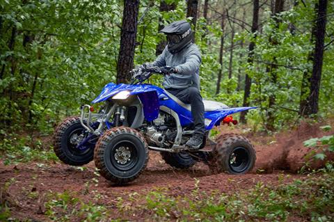 2020 Yamaha YFZ450R in Trego, Wisconsin - Photo 4