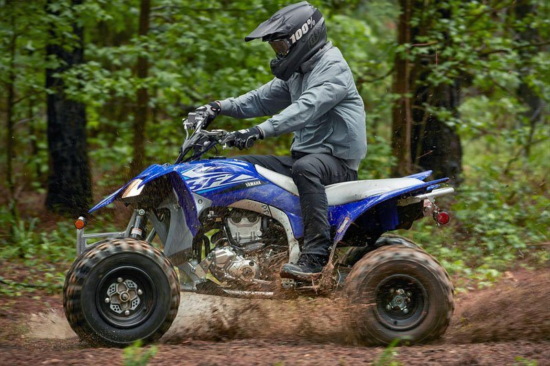2020 Yamaha YFZ450R in Trego, Wisconsin - Photo 5