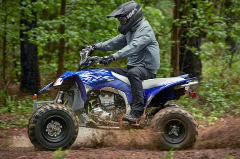 2020 Yamaha YFZ450R in Brilliant, Ohio - Photo 10