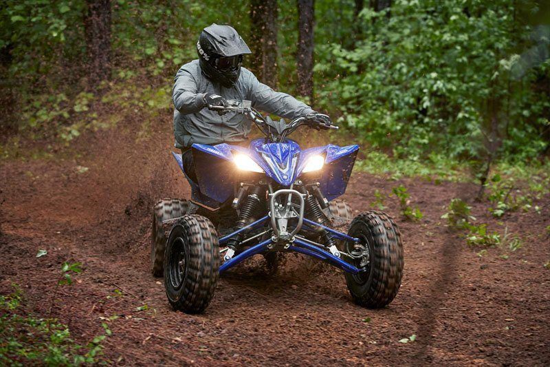 2020 Yamaha YFZ450R in Trego, Wisconsin - Photo 6