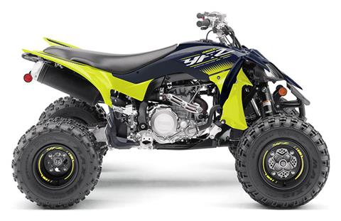 2020 Yamaha YFZ450R SE in Iowa City, Iowa
