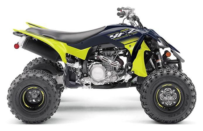 2020 Yamaha YFZ450R SE in Greenville, North Carolina