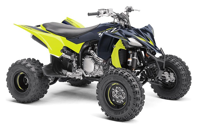 2020 Yamaha YFZ450R SE in Canton, Ohio