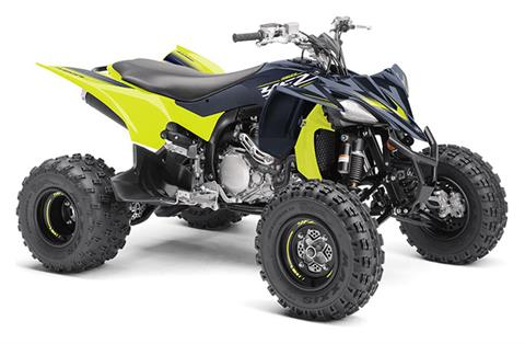 2020 Yamaha YFZ450R SE in Danbury, Connecticut - Photo 2